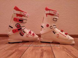 Лыжные ботинки Salomon INTEGRAL EQUIPE 8. 0