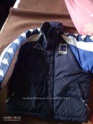 Куртка детская Kappa
