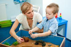 Детский и подростковый психолог в Запорожье