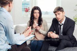 Семейный психолог в Запорожье