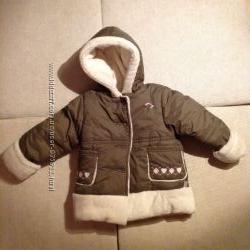Распродажа Куртка девочка. Польша. Mariquita