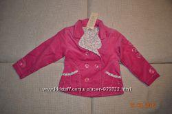 Распродажа Куртки девочка см. больше внутри
