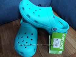 crocs кроксы оригинал 42 размер