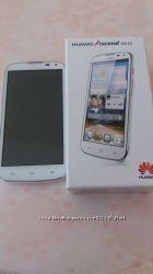 Телефон Huawei Ascend G610 на запчасти