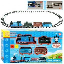 Детская железная дорога ТОМАС 3012