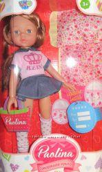 Кукла говорящая Paolina Limo Toy