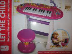 Синтезатор пианино детское