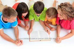 Индивидуальные и групповые занятия по скорочтению и эйдетике