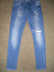 Джинсы Pepe Jeans для девочки
