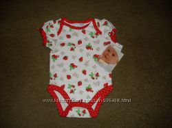 Бодик Vitamins baby 0- 3 месяца