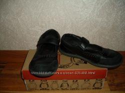 Туфли кожаные Camper для девочки