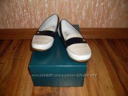 Туфли-мокасины Braska для девочки