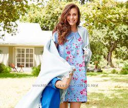 Мега красивое домашнее платье TCM