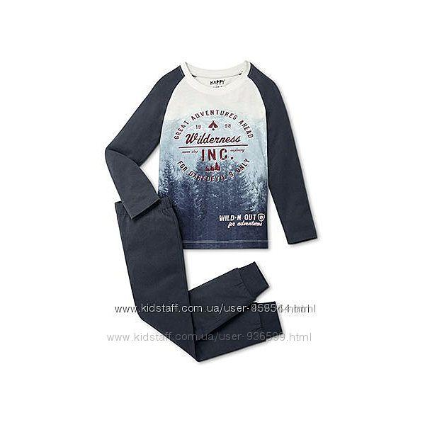 Пижама ТСМ Tchibo