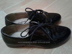 Лаковые туфли Gloria Jeans р. 37