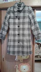 Пальто Acoola 152 см в отличном состоянии