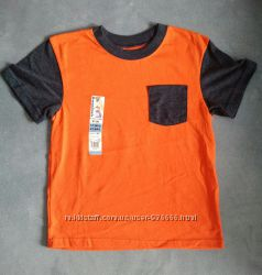 Яркая футболка из США на 5 лет