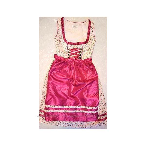 Дирндль платье для октоберфеста тематическая вечеринка костюм Германия