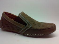 Продам обувь украинского производства из натуральных кожи, замши, нубука.