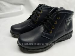 Продам на мальчика демисезонные ботинки 32-41 р-ры 100 хороших отзывов