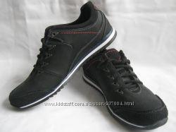 Продам мужские кроссовки из натуральной кожи