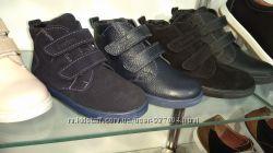 Продам кожаные демисезонные ботинки на мальчика с 23 по 39 размеры