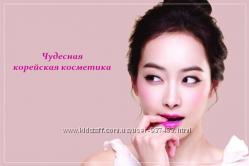 Выкупы с корейских сайтов - косметика и другое