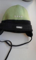 шапка Reima  пересылка укрпочтой в подарок