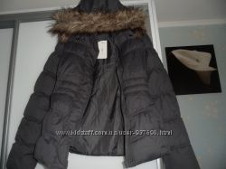 Теплая и стильная куртка NEW LOOK