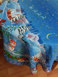 Скатерти для Новогоднего стола