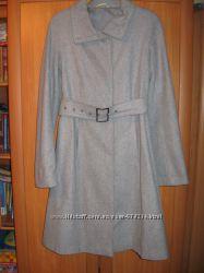 Красивое стильное кашемировое пальто