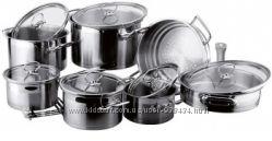 Набор посуды 14 пр Vinzer Universum 89032