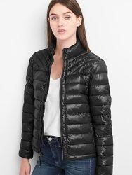 Женская деми куртка gap, l наш 46-48р демисезон