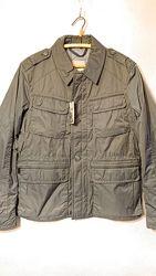 Мужская деми куртка 2xl xxl наш 50-52-54 демисезон ветровка