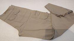 Мужские брюки-карго prodigy, w36 l35, xl-xxl, наш 52-54, большой размер