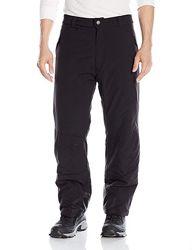Мужские утепленные зимние брюки white sierra 2xl-3xl 56-58 лыжные штаны брю