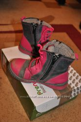 Сапоги ботинки ортопедические детские на девочку дутики босоножки