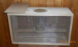 Ящики тара на безсотові бджолопакети