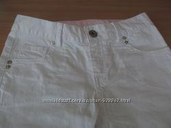 очень красивые белые шорты