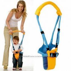 Вожжи детские для первых шагов