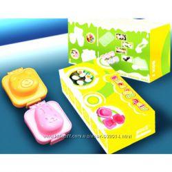 Формочки для варенных яиц или желе