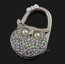 Крючок держатель для женской сумки