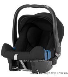 Детское автокресло Romer Baby-Safe plus 2