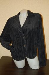 Пиджак вельветовый Essentials, размер 42