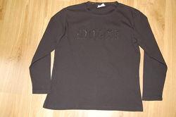 Реглан, кофта футболка с длинным рукавом Dolce Vita размер XL-3XL