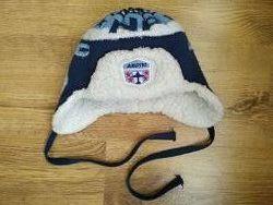 Шапка, шарф, комплект Arctic р. 50, 52 на 3, 4 года