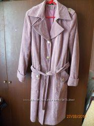 Пальто женское 48р.