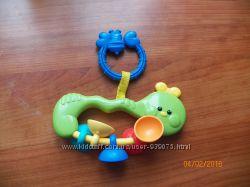 Подвесная игрушка Fisher price