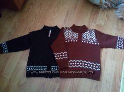 Кофта и свитер Дайс 92р. для мальчика