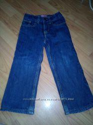 Утепленные джинсы Old Navy 3T